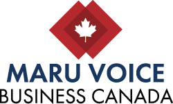 Maru Voice Business Canada